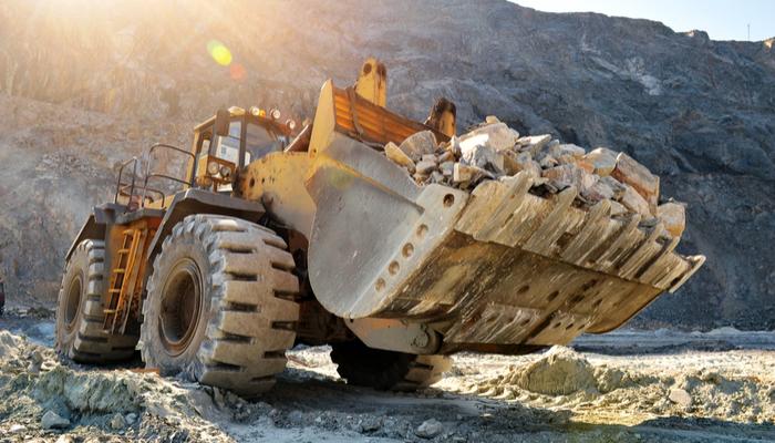 Mining ALS