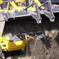 earthmoving-equipment-bulldozer