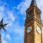 Christmas Parades in Queensland