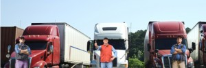 Truck Driver Health Tips