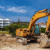 Automatic Earthmoving Grease Lubrication Systems