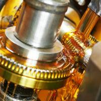 Purpose of lubrication